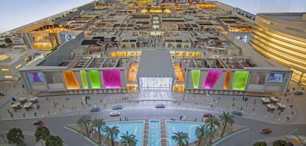 Mall of Qatar | Gulf Adventures | Leading DMC in Qatar