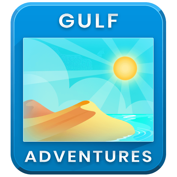 Our Camp | Gulf Adventures | Leading DMC in Qatar