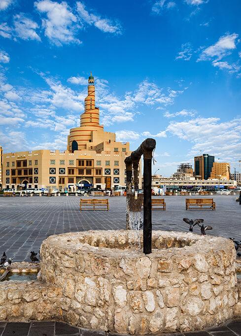 Gulf Adventures | Leading Destination Management Company in Qatar